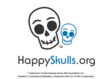 HappySkulls.org Receives First Public Donations