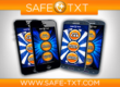 SAFE-TXT | Stops Drunk Text | Find Me a Taxi
