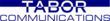 Tabor Communications Logo