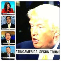 Jose Cordeiro on CNN en Español