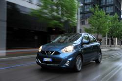 Nissan Micra Deals