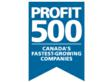 The PROFIT 500 ranks Canadian businesses by their revenue growth over five years.