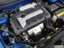 Used Hyundai Tiburon Engine