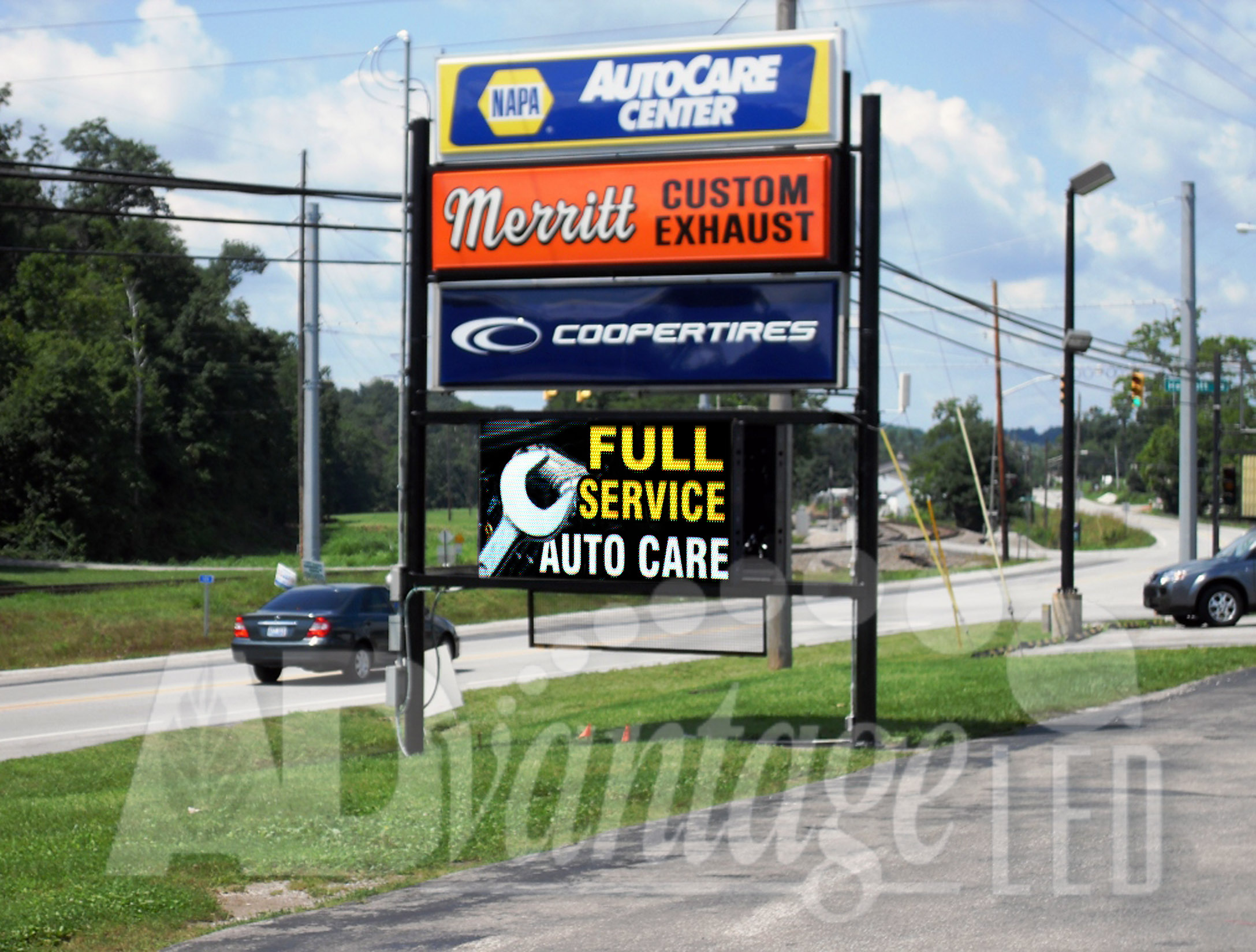 Automotive Repair Signs : Automotive repair shop sign imgkid the image