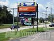 Merritt Auto Repair LED Sign