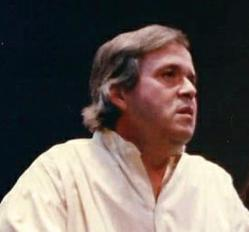 Peter Lewis plays Othello in Eastern Opera of NJ's production in August