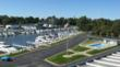 Pier 33 is a full-service marina and boat dealership, located in St. Joseph, Michigan.