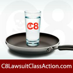If you believe you or a loved one have been exposed to C8 water pollution, Contact the C8 Lawyers at www.c8lawsuitclassaction.com for a FREE C8 lawsuit case evaluation.