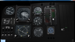 UH 60 Cockpit Demo built with GL Studio powered by Lumen