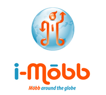 i-Mobb, the Free Roaming App for Android and iPhone