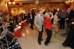 The 34th annual Seniors' Senior Prom will be held at the Oak Park Arms retirement community.