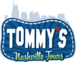 Bountiful Blessings: Nashville's Tommy Tours Launches New Website