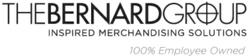 The Bernard Group, visual merchandising provider, is now 100% employee owned.