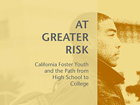 Education Research;Foster Care;Foster Children