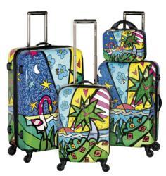 Britto Luggage Set