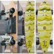 FiiK Electric Skateboards - Grommet
