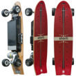 FiiK Electric Skateboards - Shortii