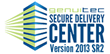 Real-time Continuous Delivery with Genuitec's Secure Delivery Center...