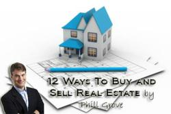 12 ways to buy and sell real estate