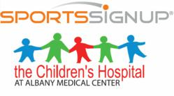 SportsSignup supports Melodies Center at Albany Medical Center