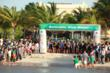 Line Out, 3er Triathlon Hacienda Tres Rios