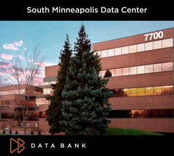 DataBank/VeriSpace - South Minneapolis Data Center