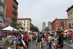 116th Street Festival