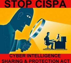 stop CISPA small business