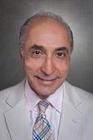 Dr Farshid Rahbar