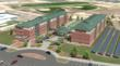 US Army Corps of Engineers Selects Mortenson Construction / HDR...