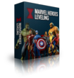 Marvel Heroes Leveling Guide Released - Detailed Review By...