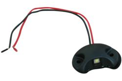 Low Profile Batwing LED Area Spreader Light
