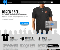 Design, Distribute, and Profit with Groupizo