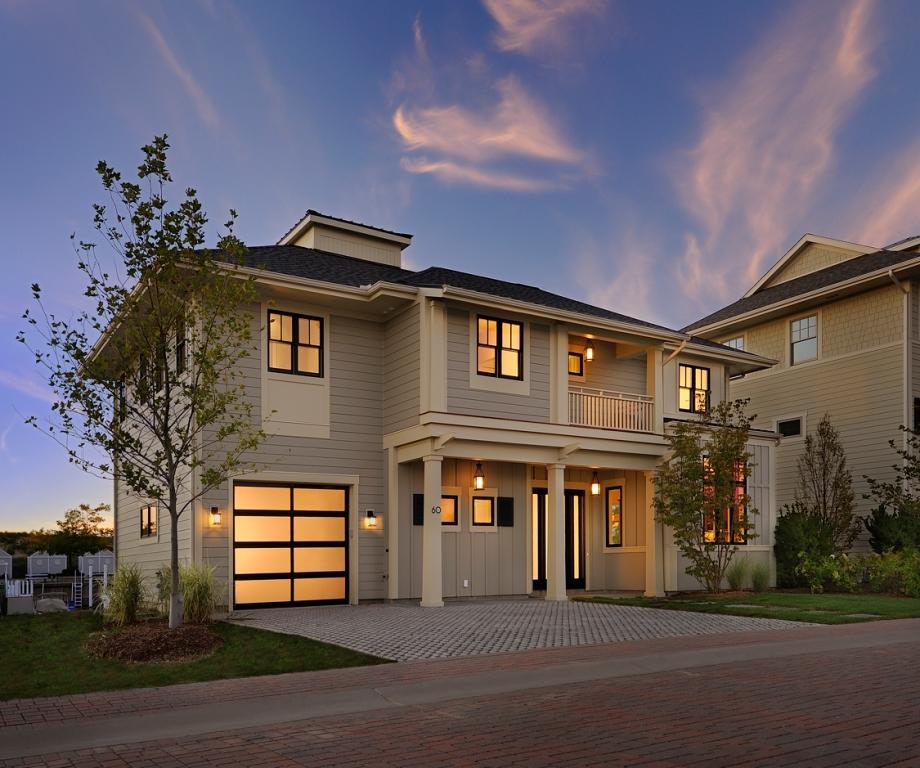 Lake Michigan Luxury Homes: @properties And UpperCross Development Offering Waterfront