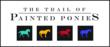 The Trail of Painted Ponies Logo