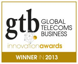 GTB awards 2013 logo