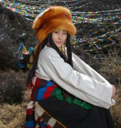 Tibet cultural travel experience can be enhanced with local Tibet travel agency www.tibetctrip.com