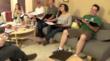 Actors Rehearsing at BAM! Reading