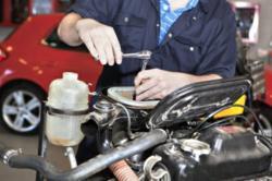Auto Repair Forum