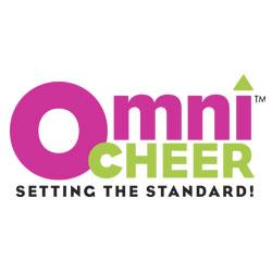 Omni Cheer is a leading cheerleading apparel company