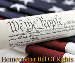 Minnesota Homeowner Bill of Rights Signed By Gov Dayton