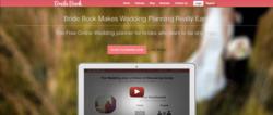 wedding planning website uk