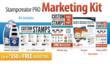 Stampcreator PRO Marketing Kit