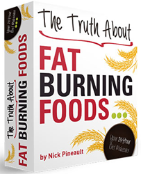 Truth About Fat Burning Foods Review