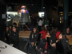 AVID Students Space Center