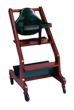 Elegant Bistro Highchair Made Available on Babystations.com for Only...