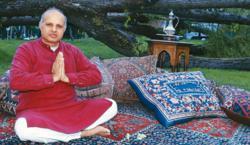 Dr. Akhilesh Sharma Bogota