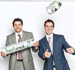 Earth Starter Co-Founders