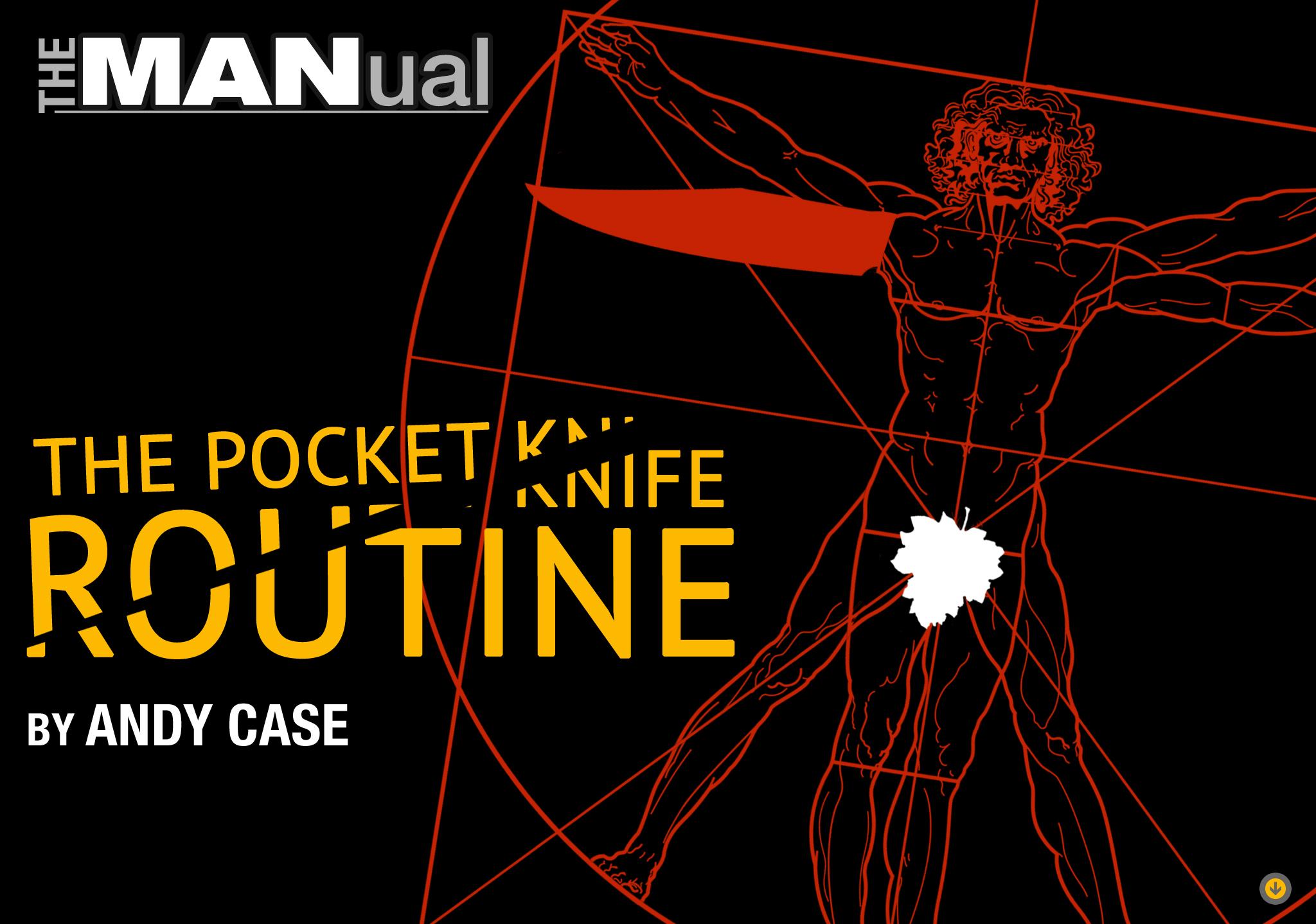 Cigar Advisor Magazine Publishes Pocket Knife Guide