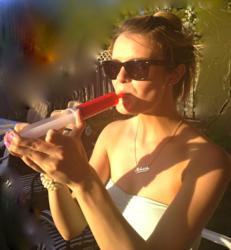 Jello Shooter Syringes, Nightclub marketing, Bar Marketing, Jello Shots.